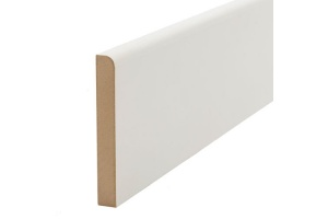 primed_mdf_chamfered_pencil_round_skirting